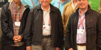 UdderOne Team at World Dary Expo