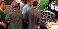 UdderOne at World Dary Expo