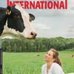 UdderOne in Holstein International April 2015 Issue